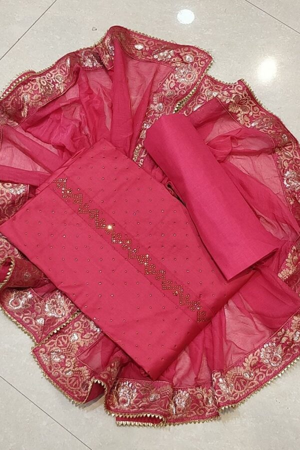 pink occations wear suits